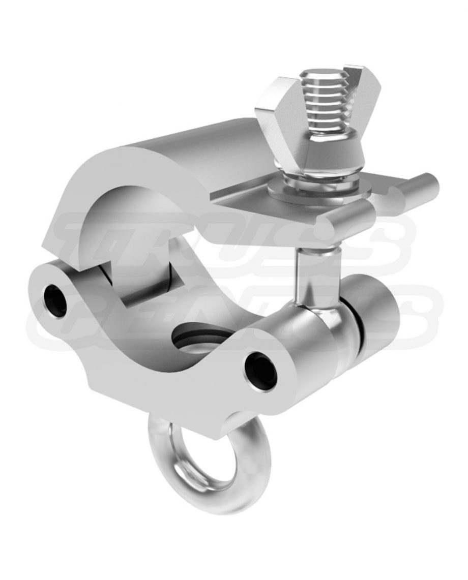 Eye Clamp CJS5007 Global Truss 2-Inch Clamp with Welded Lifting Eye Nut