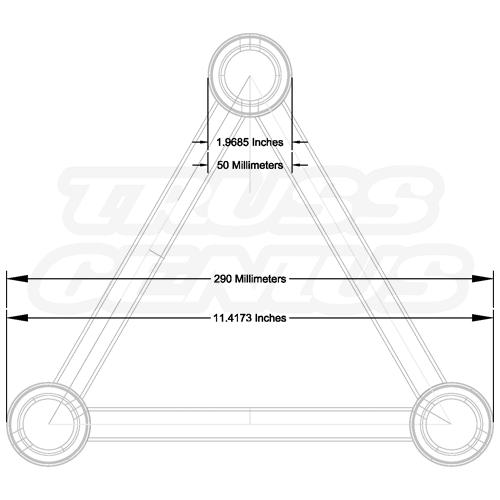 F33 Truss Dimensions