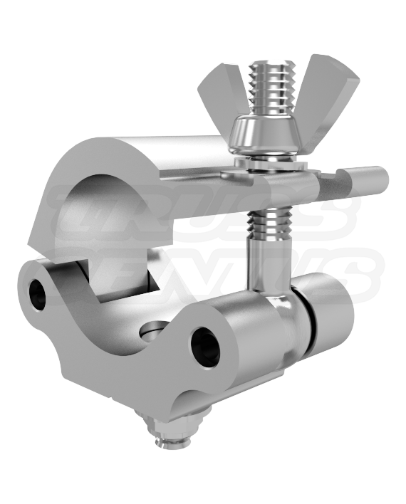 Pro-Clamp for 50mm Tube, Pipe or Trussing CJS5003, Stage Lighting Equipment