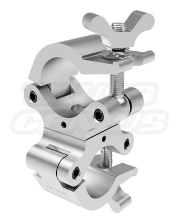 Pro Swivel ClampGlobal Truss Heavy Duty 2-Inch Double Pivot Fastener CJS5006