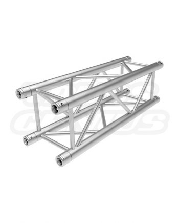 "2.87-Foot Truss Straight Section, SQ-4110-875 11.41"" F34 Square Aluminum Truss F340875 