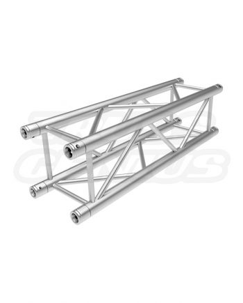 "3.28-Foot Truss Straight Section, SQ-4110 11.41"" F34 Square Aluminum Truss F34100 