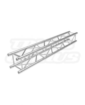SQ-4112 6.56-Foot Straight Section F34 Square Aluminum Truss F34200, Stage Lighting Equipment