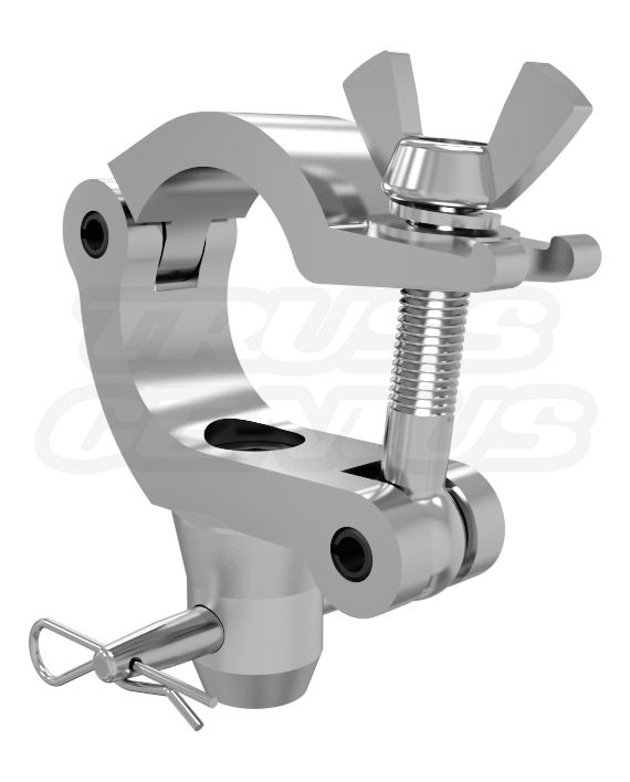 ST-824 Side Entry Clamp, Stage Lighting Equipment