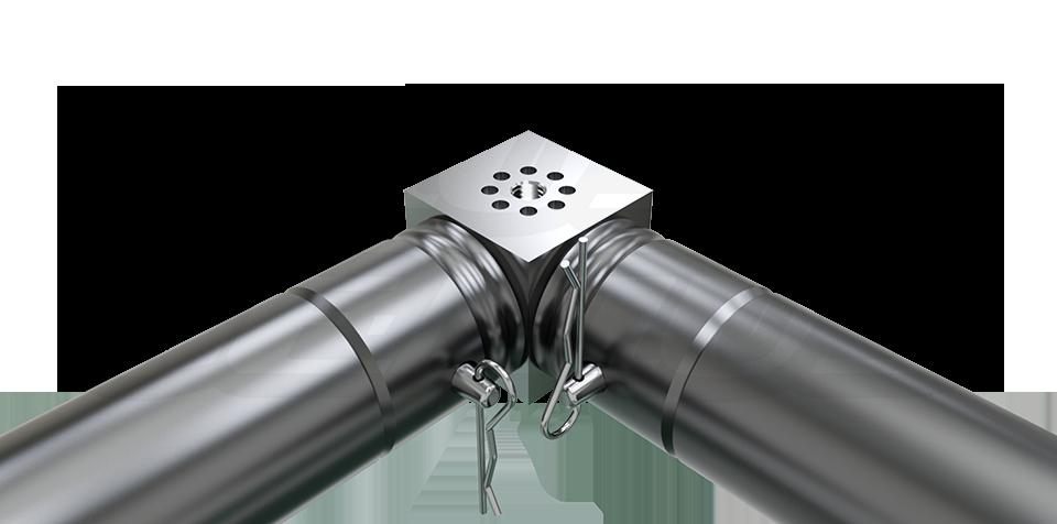 Die Connector M12
