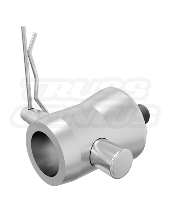 M12 Connector for Universal Junction Block