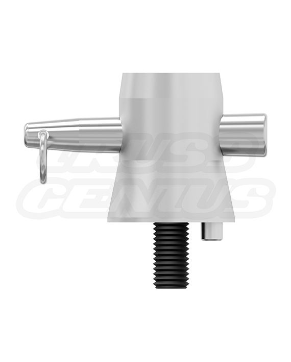 ST-UJB/C-12 Universal Junction Truss Connector pack of 4 for ST-UJB-12 Universal Junction Block