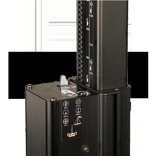 DT-PRO5200 Mast