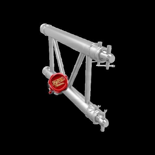 IB-4048 1.64 FT. Straight Section F32 I-Beam Aluminum Truss F32050