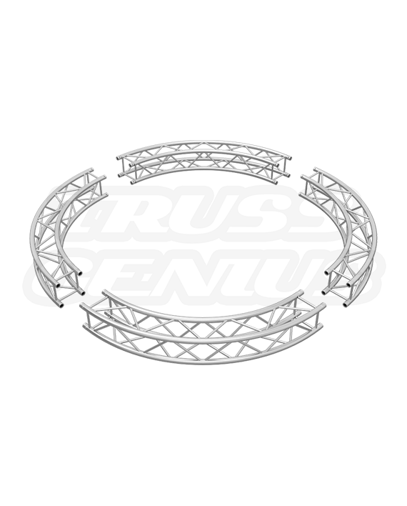 SQ-C3-90 9.84-Foot Square Truss Circle