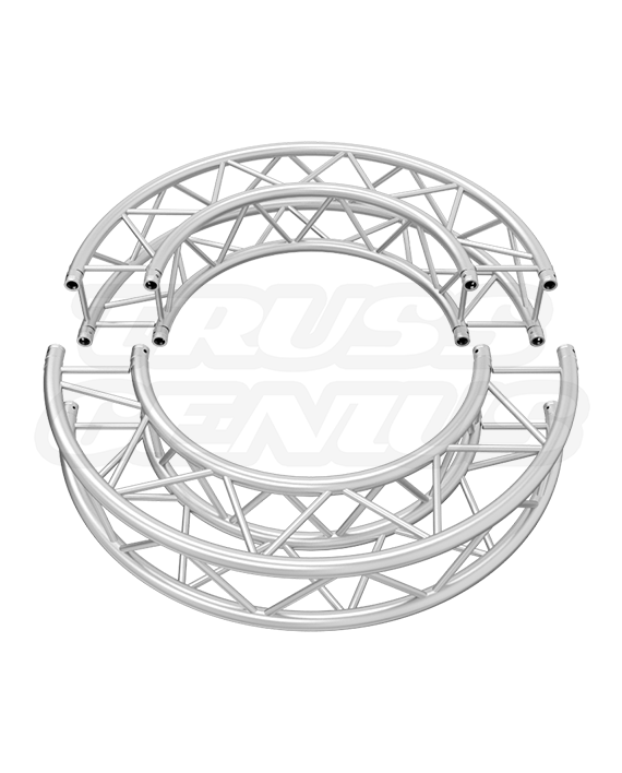 5-Foot Square Truss Circle