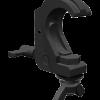 Black JR Snap Clamp CJS5034B(F24)