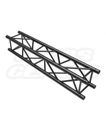 SQ-4111 Black Global Truss 4.92-Foot Matte Black F34 Straight Section