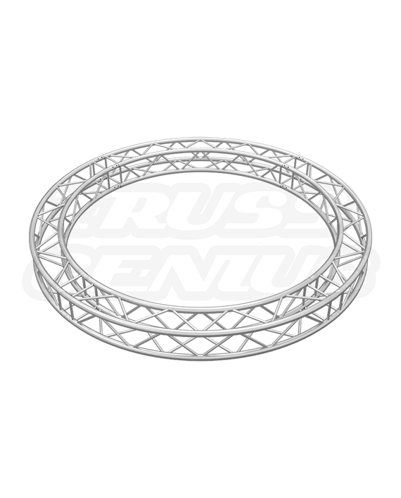 SQ-C3-90 F34 Square Truss Circle
