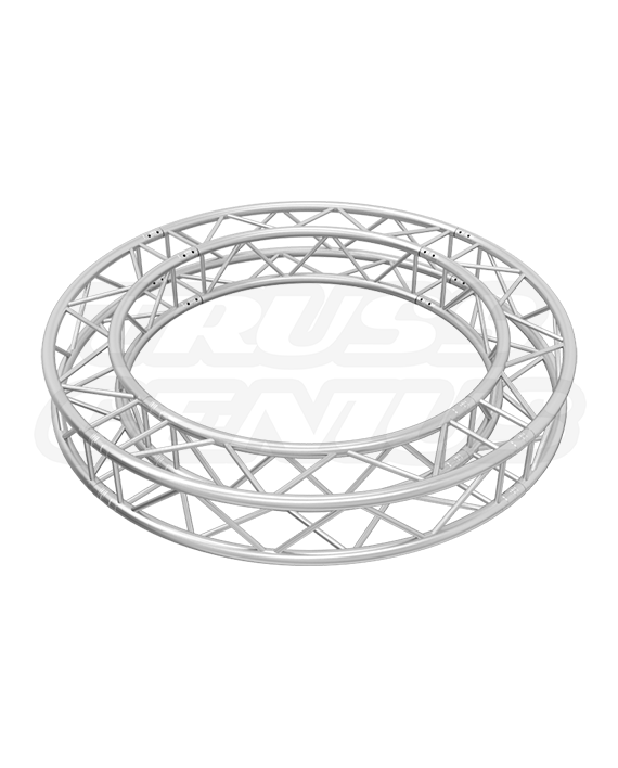 SQ-C2-90 6.56-Foot F34 Square Truss Circle
