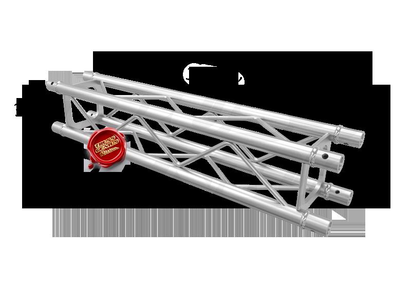 SQ-F14050 F14 Mini Square Aluminum Truss Dimension F14050