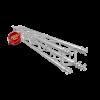 SQ-F14-1.0 3.28 FT. Straight Section F14 Mini Square Truss F14100