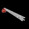 SQ-F14-2.5 8.20 FT. Straight Section F14 Mini Square Truss F14250