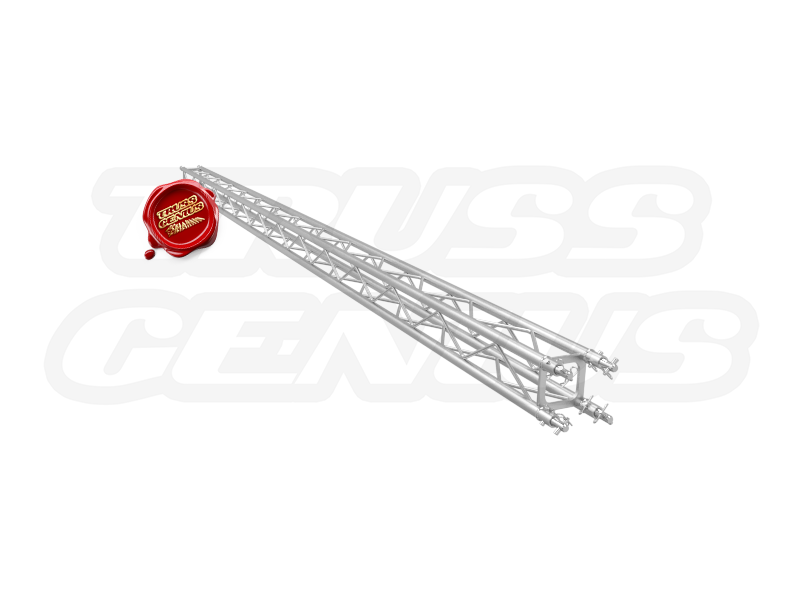 SQ-F14-2.5 Global Truss 8.20-Foot F14 Truss Straight Section