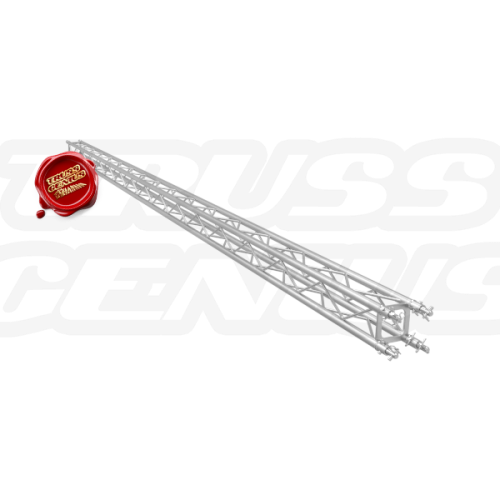 SQ-F14-3.0 9.84 FT. Straight Section F14 Mini Square Truss F14300