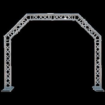 Arch System F23 Triangular Truss