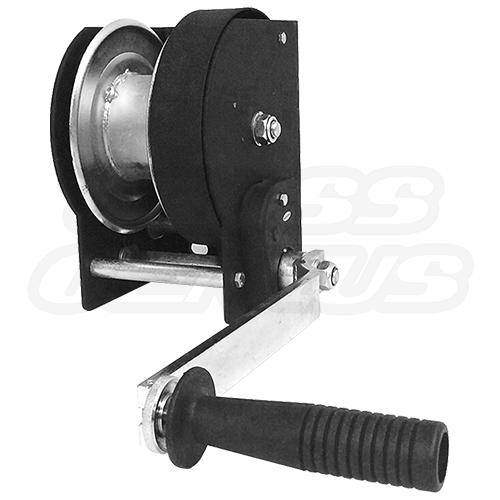 ST-180 | Winch Replacement Crank Mechanism