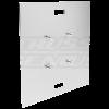 Base Plate 30x30A | Global Truss