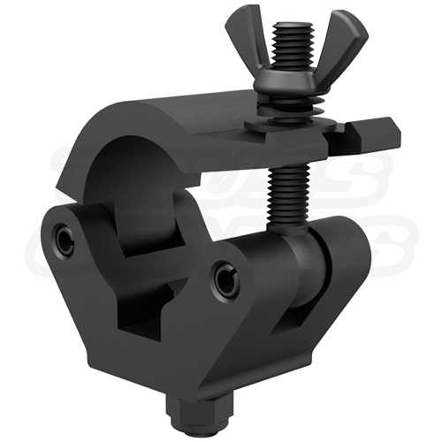 Black X-Pro Clamp CJS5003(750)B | Global Truss