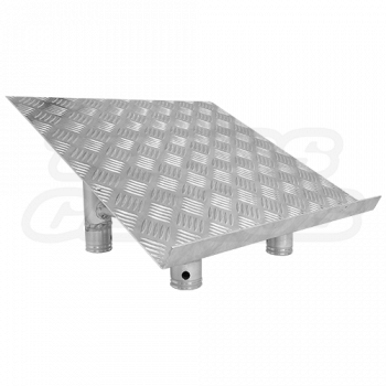 SQ-4137 TP Top Plate for Truss Lectern | Global Truss Podium