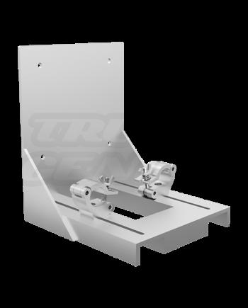 SQ-F34 WMT Pro Truss Wall Mount Fits F33 and F34 Square Aluminum Truss