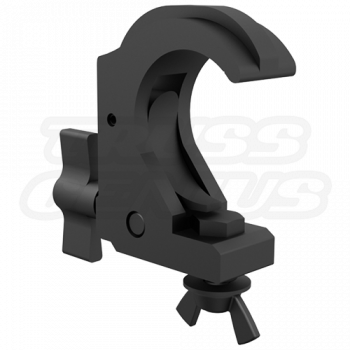 Black Snap Clamp | Global Truss Clamps