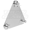 TR-96129 Aluminum Base Plate for F23 Triangular Trussing