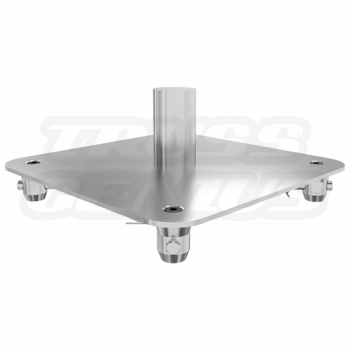 SQ-4137 SAP Base Plate with Speaker Mount | Global Truss