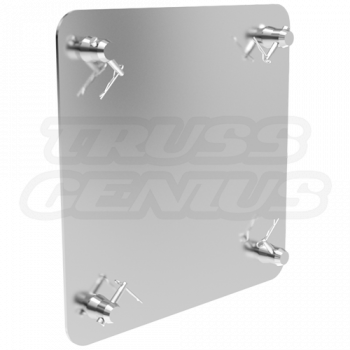 "SQ-4187 16"" x 16"" Base Plate | Global Truss"