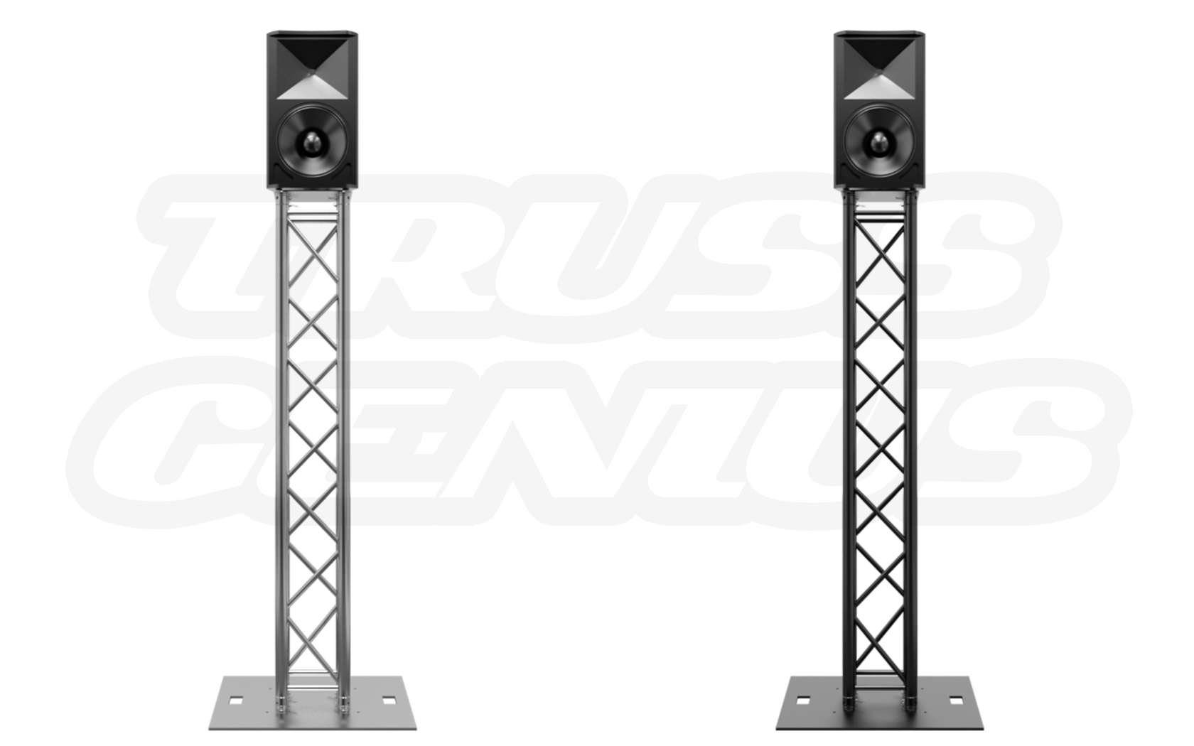 Speaker-Truss-Totem-Systems