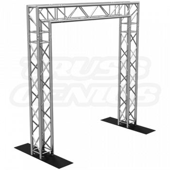 Goal Post F34 Square Truss System 8x8