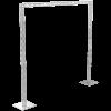 Goal Post F14 Square Truss System 10x10