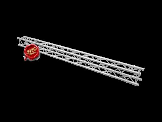 SQ-F24300 F24 Square Aluminum Truss Dimension F24300