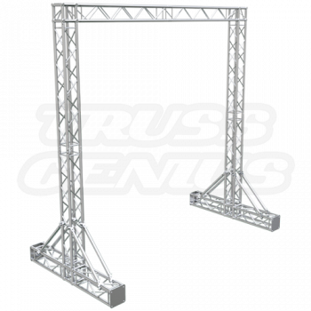 Truss Finish Line F34 Square System 15x15