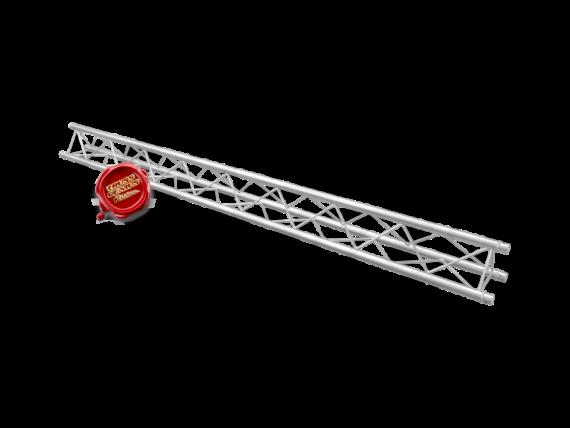TR96105 F23 Triangular Aluminum Truss Dimension F23250