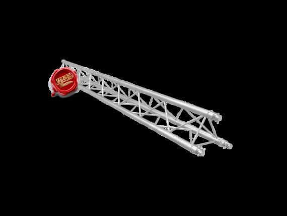 TR96105 8.2 FT. Straight Section F23 Triangular Aluminum Truss F23250