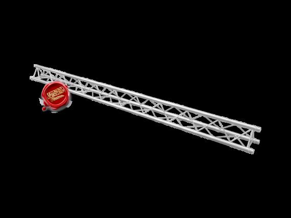 TR96106 F23 Triangular Aluminum Truss Dimension F23300