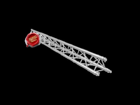 TR96106 9.84 FT. Straight Section F23 Triangular Aluminum Truss F23300