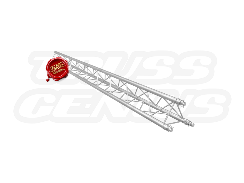 TR96106 9.84 FT. Straight Section F23 Triangular Aluminum Truss F23300