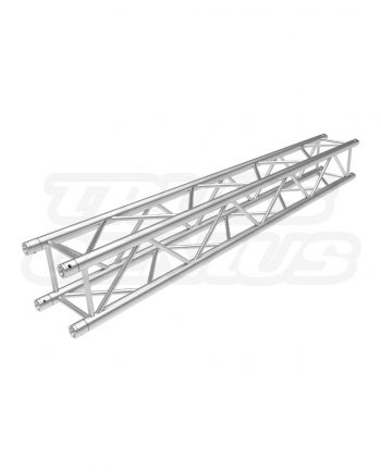 SQ-4112-215 7.05 FT. Straight Section F34 Square Aluminum Truss F34215