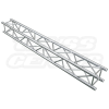 8.20-Foot Straight Section, SQ-4113 11.41-Inch F34 Square Truss | Stage Lighting Equipment