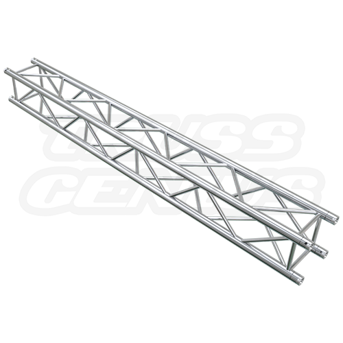 SQ-4113 8.20 FT. Straight Section F34 Square Aluminum Truss F34250