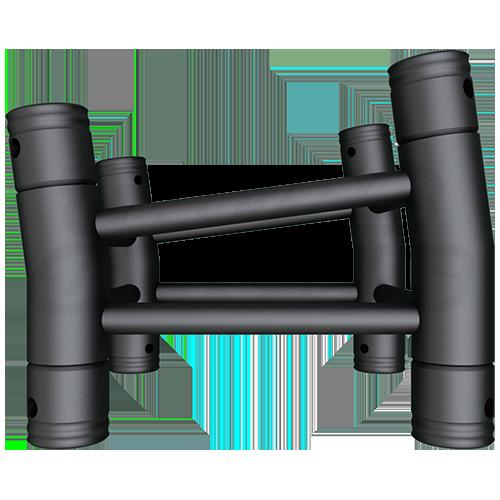 SQ-4121-7.5 Black