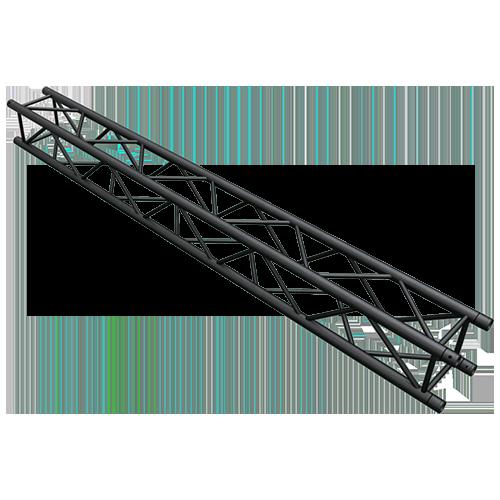 SQ-4112-275 Matte Black