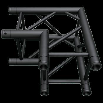 SQ-4121 Matte Black